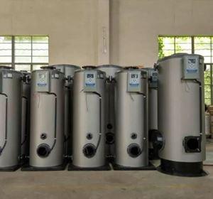 沼气热水锅炉原理介绍