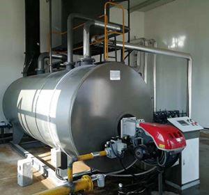 沼气热水锅炉的使用及其特征解析