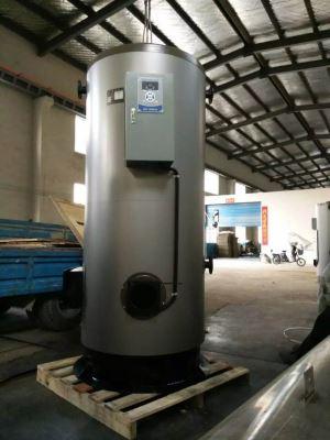 沼气热水锅炉的工作原理及优点